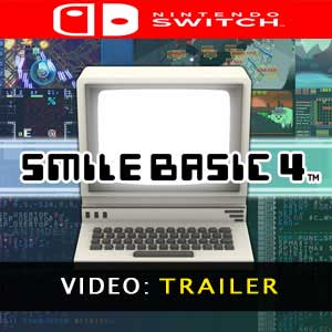 SmileBASIC 4