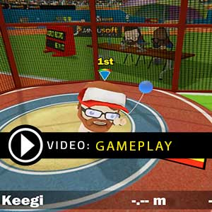 Smoots Summer Games Gameplay Video