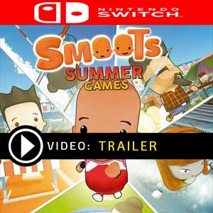 Smoots Summer Games Nintendo Switch Prices Digital or Box Edition