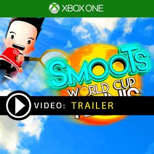 Smoots World Cup Tennis Xbox One Prices Digital or Box Edition