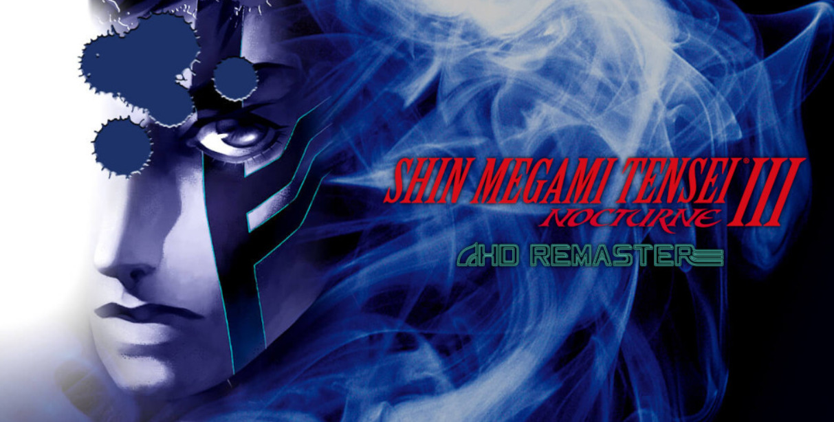 Buy Shin Megami Tensei 3 Nocturne HD Remaster CD Key Best Price