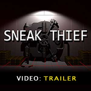 Buy Sneak Thief CD Key Compare Prices