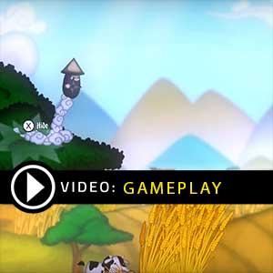 Sneaky Ninja Nintendo Switch Gameplay Video
