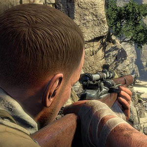 Sniper Elite 3 Xbox One Gameplay
