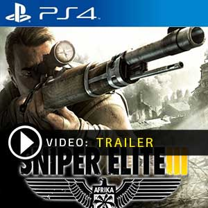 Sniper Elite 3 PS4 Prices Digital or Physical Edition