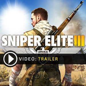 Buy Sniper Elite 3 CD Key Compare Prices