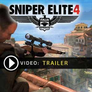 Buy Sniper Elite 4 CD Key Compare Prices