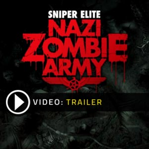Buy Sniper Elite Nazi Zombie Army CD Key Compare Prices