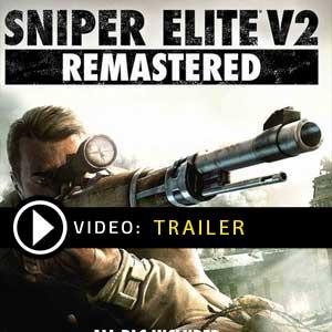 Buy Sniper Elite V2 Remastered CD Key Compare Prices