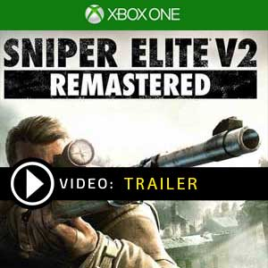 Sniper Elite V2 Remastered Xbox One Prices Digital or Box Edition