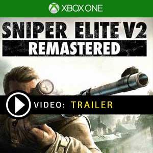 Sniper Elite V2 Remastered Xbox One Prices Digital or Box Edition