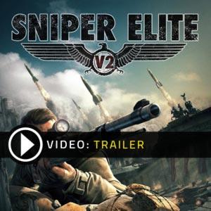 Buy Sniper Elite V 2 CD Key Compare Prices