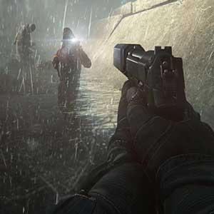 Be a Sniper