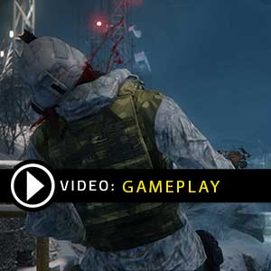 Sniper Ghost Warrior Contracts Gameplay Video