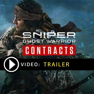 Buy Sniper Ghost Warrior Contracts CD Key Compare Prices