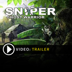 Buy Sniper Ghost Warrior CD Key Compare Prices