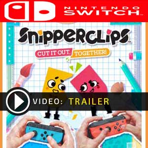Snipperclips Cut it out together Nintendo Switch Prices Digital or Box Edition