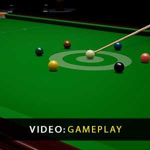 Snooker 19 Gameplay Video