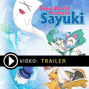 Buy Snow Battle Princess SAYUKI CD Key Compare Prices