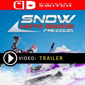 Snow Moto Racing Freedom Nintendo Switch Prices Digital or Box Edition