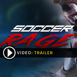 Buy Soccer Rage CD Key Compare Prices