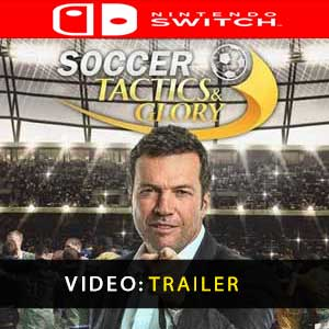 Soccer Tactics & Glory Nintendo Switch Prices Digital or Box Edition