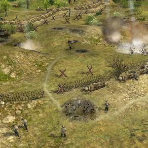 Soldiers Heroes of World War 2 Gameplay