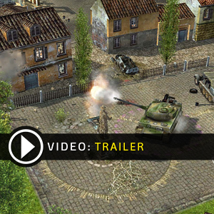 Buy Soldiers Heroes of World War 2 CD Key Compare Prices