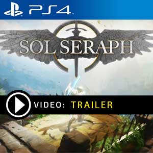 SolSeraph PS4 Prices Digital or Box Edition