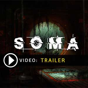 Buy SOMA CD Key Compare Prices