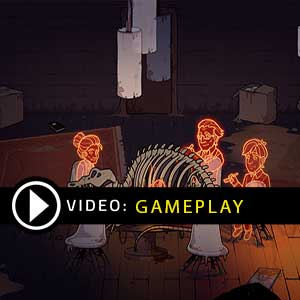 Some Distant Memory Gameplay Video