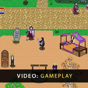 Songs of Skydale Gameplay Video