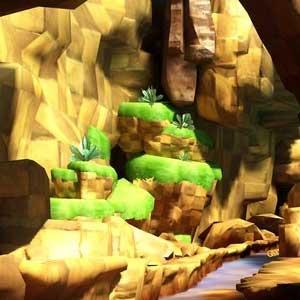 Sonic Generations - Level