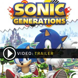 Buy Sonic Generations CD Key Compare Prices