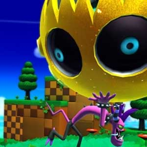 Sonic Lost World Zazz