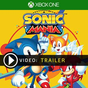 Sonic Mania Xbox one Prices Digital or Box Edition