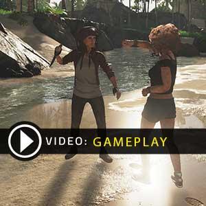 SOS Gameplay Video