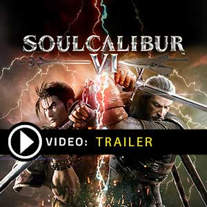 Buy SoulCalibur 6 CD Key Compare Prices