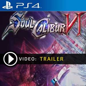 Soulcalibur 6 PS4 Prices Digital or Box Edition