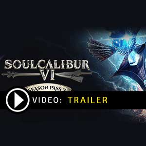 SOULCALIBUR 6 Season Pass 2