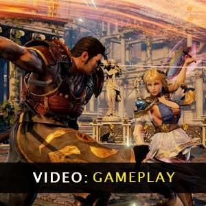 SoulCalibur 6 Gameplay Video