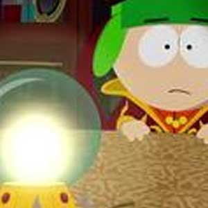 South Park The Fractured But Whole PS4 Crystal Ball