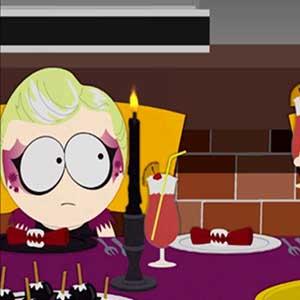 Vamp Kids of South Park