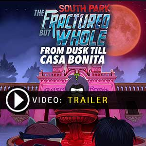 Buy South Park The Fractured But Whole From Dusk Till Casa Bonita CD Key Compare Prices