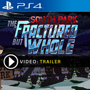 South Park The Fractured But Whole PS4 Prices Digital or Physical Edition