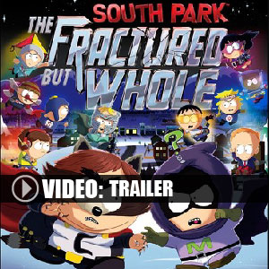 Buy South Park The Fractured But Whole CD Key Compare Prices