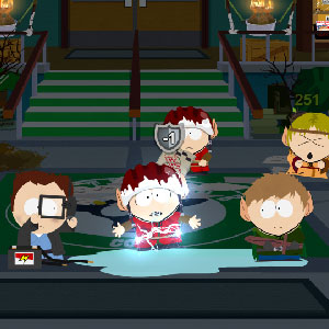 South Park the Stick of Truth Character Creation