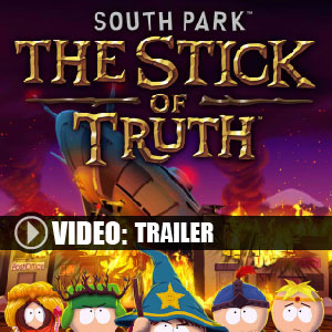 Buy South Park the Stick of Truth CD Key Compare Prices