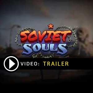 Buy Soviet Souls CD Key Compare Prices