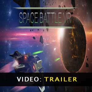 Buy Space Battle VR CD Key Compare Prices